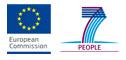 FP7-PEOPLE-2012-IRSES