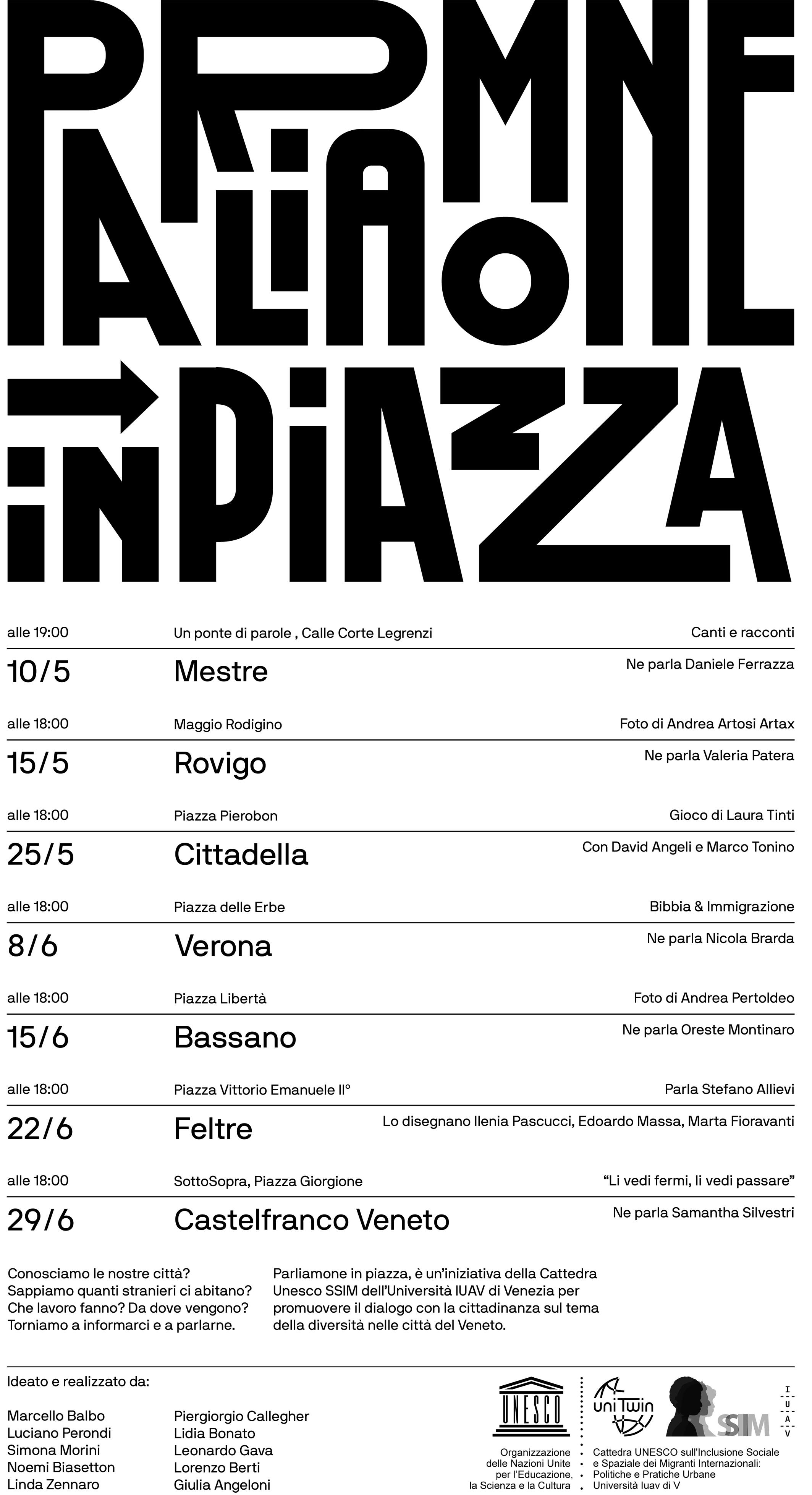 parliamone-in-piazza_programma