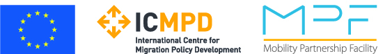 Action funded by the European Union, contracted by ICMPD through the Mobility Partnership Facility